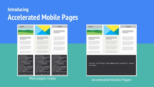 sites mobile friendly google amp