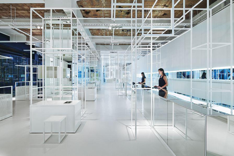 Concept-store Dust