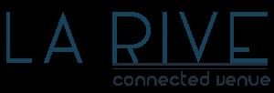 Logo La Rive bleu
