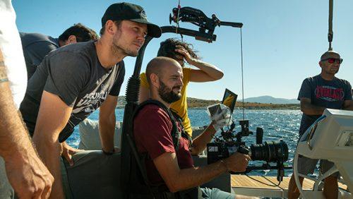 Vidéo d'entreprise tournage dufour