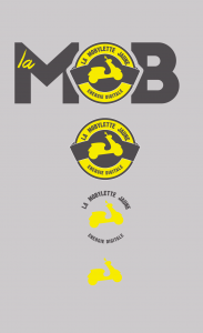 logo design et typographie