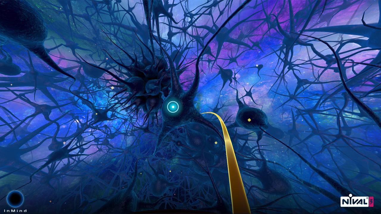 Cerveau VR
