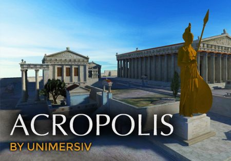 Acropolis VR