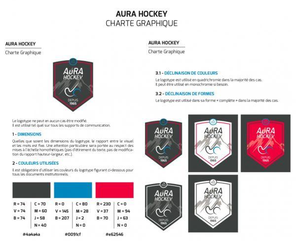 Charte Hockey