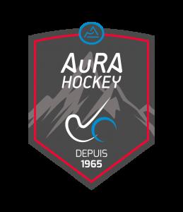 Logo Aura Hockey