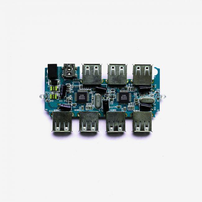 composants puces électroniques