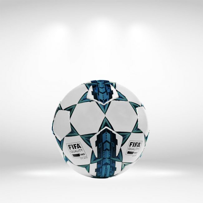 ballon de foot FIFA