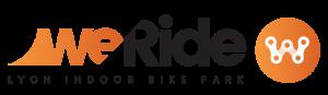 Logo WeRide