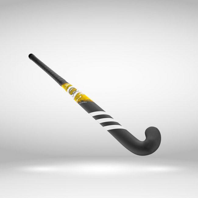 Crosse de hockey sur gazon
