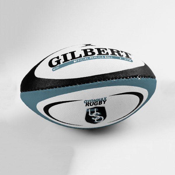 ballon d'oyonnax rugby