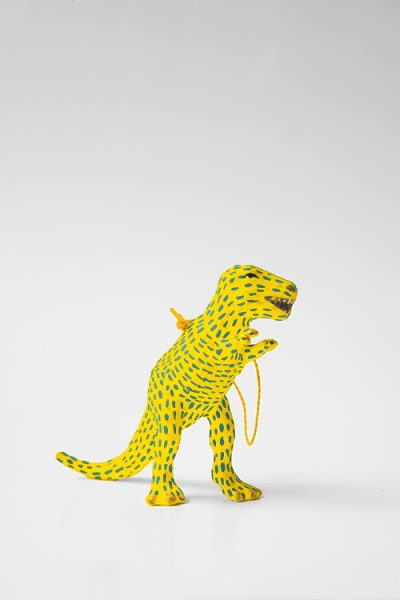dinosaure décoratif