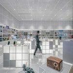 Store digitalisé