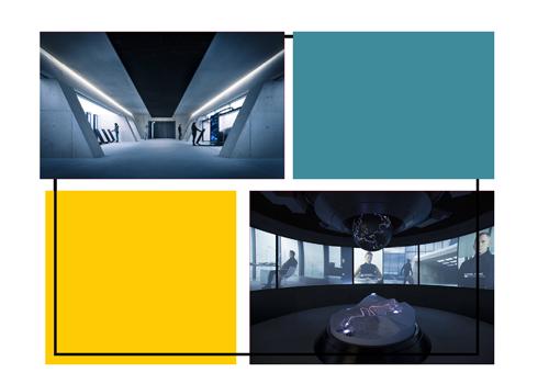 musée de James Bond