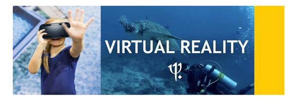 Expérience en réalité virtuelle de club Med