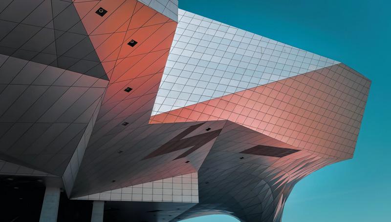musée des confluences à lyon