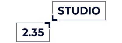 logo 2.35 studio