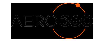 Logo Aéro 360 agences vidéo à Lyon