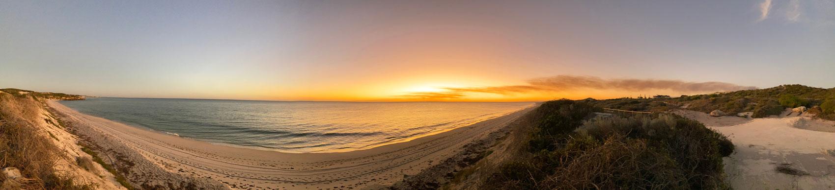 photo immersive panorama